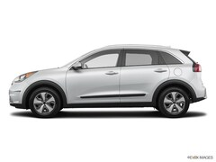 new Kia vehicle 2019 Kia Niro EX SUV for sale near you in Perry, GA