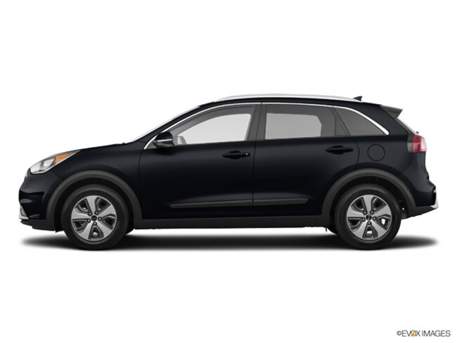 New 2019 Kia Niro EX SUV Anchorage, AK