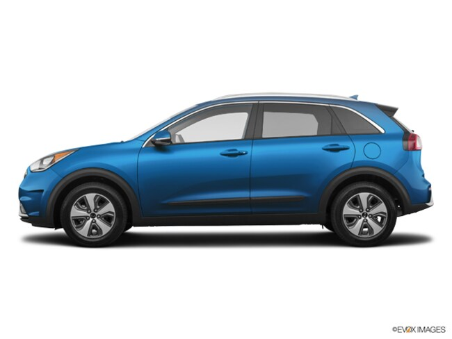 New 2019 Kia Niro EX SUV For Sale/Lease Ventura, CA