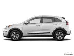 New 2019 Kia Niro EX SUV Sunrise