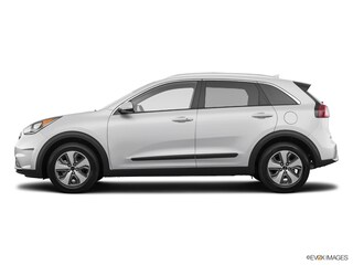 New 2019 Kia Niro EX SUV KNDCE3LC3K5239361 in Bend, OR