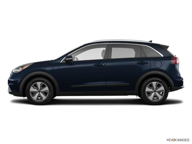 2019 Kia Niro Plug-In Hybrid EX Premium SUV Manassas