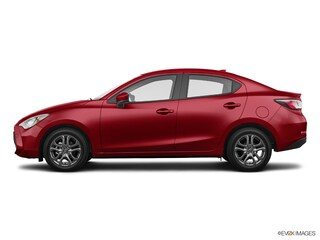all-all 2019 Toyota Yaris Sedan LE Sedan