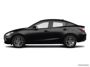 2019 Toyota Yaris Sedan LE Sedan