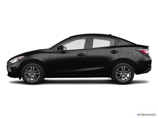 New 2019 Toyota Yaris LE Sedan KY515880 in Cincinnati, OH