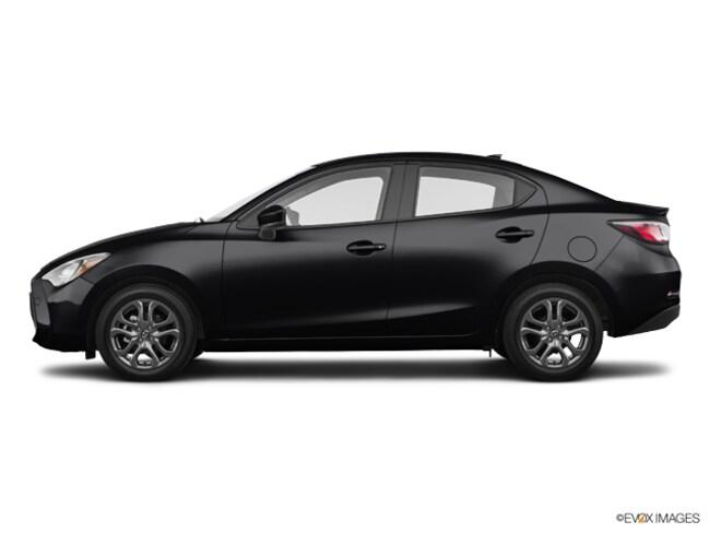 New 2019 Toyota Yaris Sedan LE Sedan Mamaroneck NY