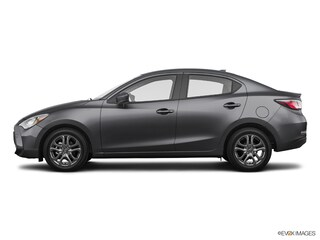 New 2019 Toyota Yaris Sedan LE Sedan in Easton, MD
