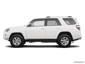 2019 Toyota 4Runner SUV