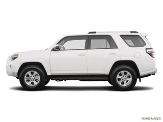 New 2019 Toyota 4Runner SR5 SUV for sale near you in Colorado Springs, CO
