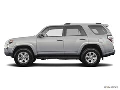 New 2019 Toyota 4Runner SR5 4WD in Easton, MD
