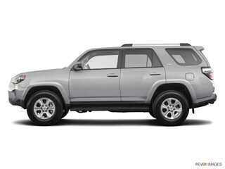 New 2019 Toyota 4Runner SR5 Premium SUV in Easton, MD
