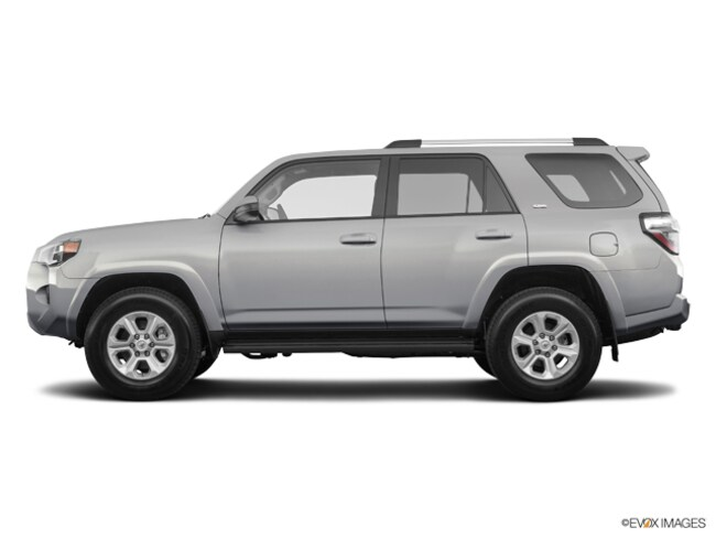 New 2019 Toyota 4Runner SR5 SUV Cockeysville