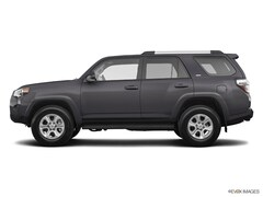 New 2019 Toyota 4Runner SR5 SUV in Flemington, NJ
