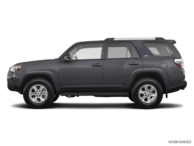 New 2019 Toyota 4Runner SR5 SUV for sale in Boston MA