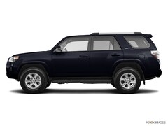 New 2019 Toyota 4Runner Limited SUV
