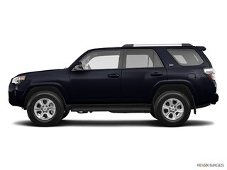 New 2019 Toyota 4Runner SR5 SUV for sale near you in Auburn, MA