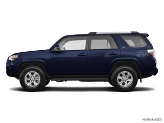 New 2019 Toyota 4Runner SR5 SUV for sale in Franklin, PA