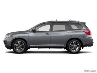 2019 Nissan Pathfinder Platinum SUV For Sale in Newburgh, NY