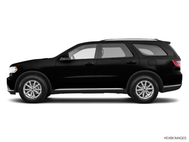 2019 Dodge Durango SXT Plus 4x2 SUV