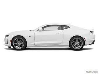 New 2019 Chevrolet Camaro 1LT Coupe C5658 for sale near Jasper, IN