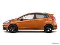 2019 Ford Fiesta ST Hatch Car