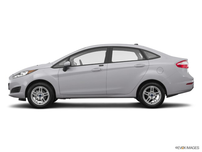 New 2019 Ford Fiesta SE Sedan For Sale/Lease Marble Falls, TX