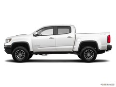2019 Chevrolet Colorado ZR2 Truck