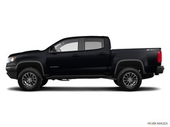 New Chevrolet Colorado  2019 Chevrolet Colorado ZR2 Truck Crew Cab For Sale in Lihue HI