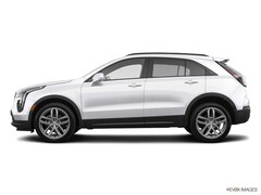 Used 2019 CADILLAC XT4 Sport SUV for sale in Albuquerque