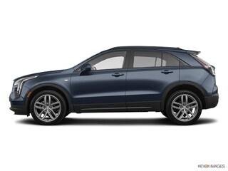 2019 CADILLAC XT4 Sport SUV