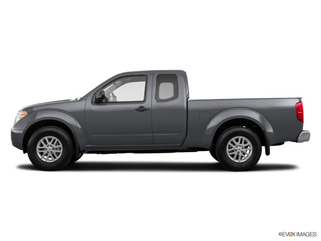 New 2019 Nissan Frontier SV Truck Crew Cab for sale in Modesto, CA at Central Valley Nissan