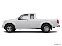 New 2019 Nissan Frontier SV Truck Crew Cab For Sale in Meridian, MS