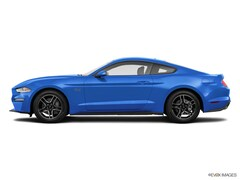 New 2019 Ford Mustang Coupe 1FA6P8CF3K5120844 Palm Springs