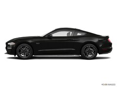 2019 Ford Mustang Coupe Coupe