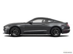 New 2019 Ford Mustang GT Coupe Boston, MA