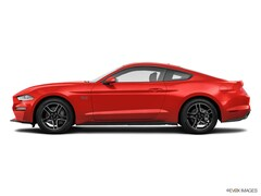 New 2019 Ford Mustang Coupe 1FA6P8CF0K5125936 near San Francisco