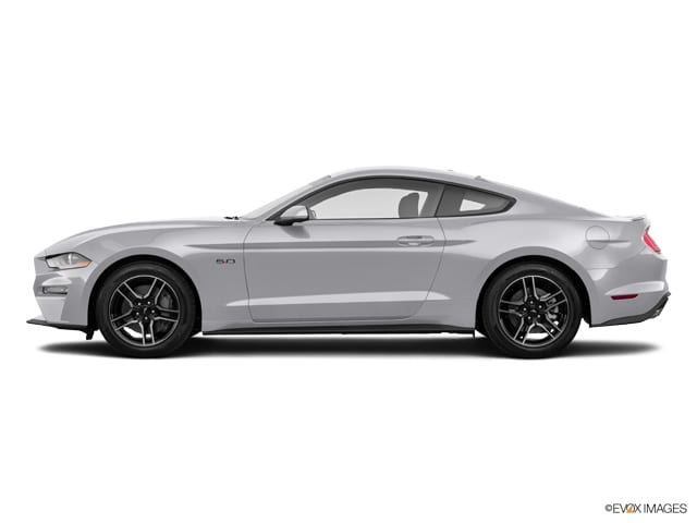 2019 Ford Mustang ROUSH Stage III GT Premium  Fastback