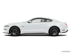 New Ford 2019 Ford Mustang FASTBACK GT Coupe 1FA6P8CF7K5148517 in Snohomish, WA