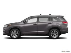 2019 Toyota Highlander Hybrid Limited V6 SUV For Sale in Oakland