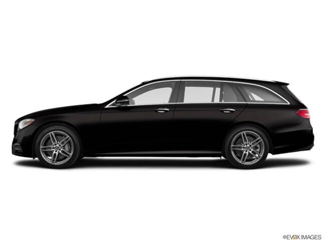 New 2019 Mercedes-Benz E-Class E 450 4MATIC Wagon Wagon for sale in Arlington VA