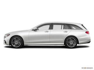 New 2019 Mercedes-Benz E-Class E 450 4MATIC Wagon Bentonville, AR