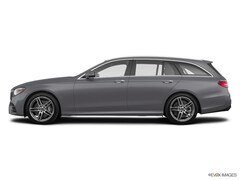 New 2019 Mercedes-Benz E-Class E 450 4MATIC Wagon Boston