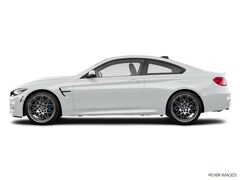 New 2019 BMW M4 Coupe for Sale in Johnstown