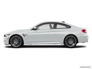 New 2019 BMW M4 Car for sale in Norwalk, CA at McKenna BMW