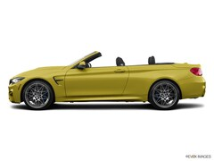 New 2019 BMW M4 Convertible Convertible in Jacksonville, FL