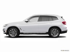 Used 2019 BMW X3 Xdrive30i SAV in Traverse City, MI