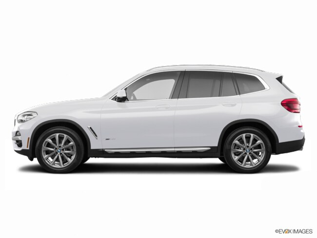 New 2019 BMW X3 xDrive30i SUV Shrewsbury