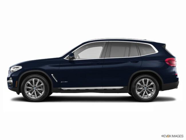 New 2019 BMW X3 xDrive30i SUV Shrewsbury