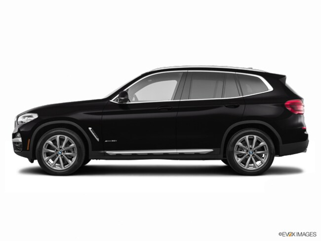 New 2019 BMW X3 Xdrive30i SUV Colorado Springs