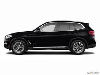New 2019 BMW X3 Xdrive30i SUV 5UXTR9C51KLE13160 Kingsport, TN